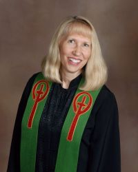 Rev. Diane Christianson